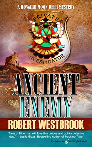 #4: Ancient Enemy