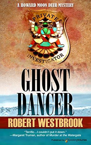 #1: Ghost Dancer