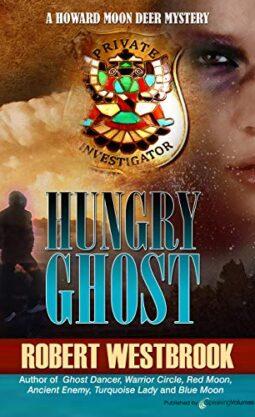 Howard Moon Deer: Hungry Ghost