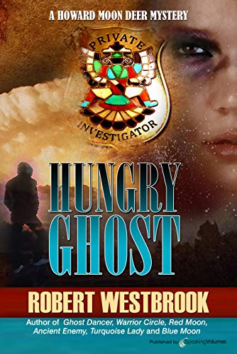#7: Hungry Ghost