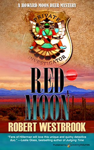 #3: Red Moon