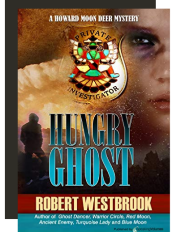 Hungry Ghost Graphic #2