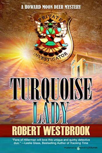 #5: Turquoise Lady