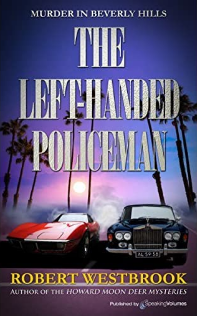 The Left-Handed Policeman Mysteries